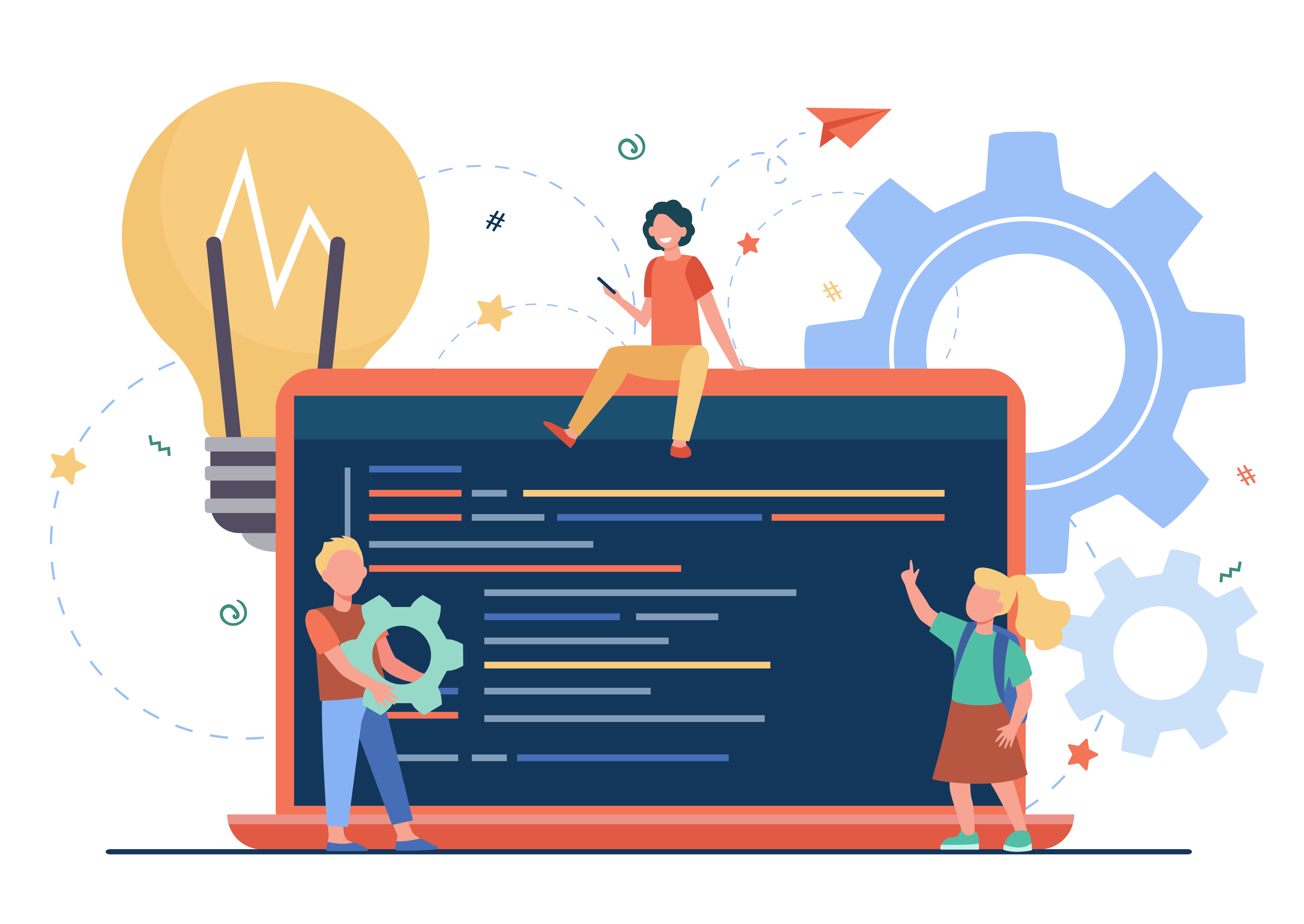 Diferencias-entre-un software-ERP-y-un-sistema-administrativo