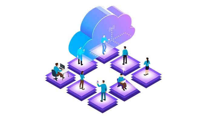 Estrategias-de-las-nubes-híbridas-o-multi-nubes