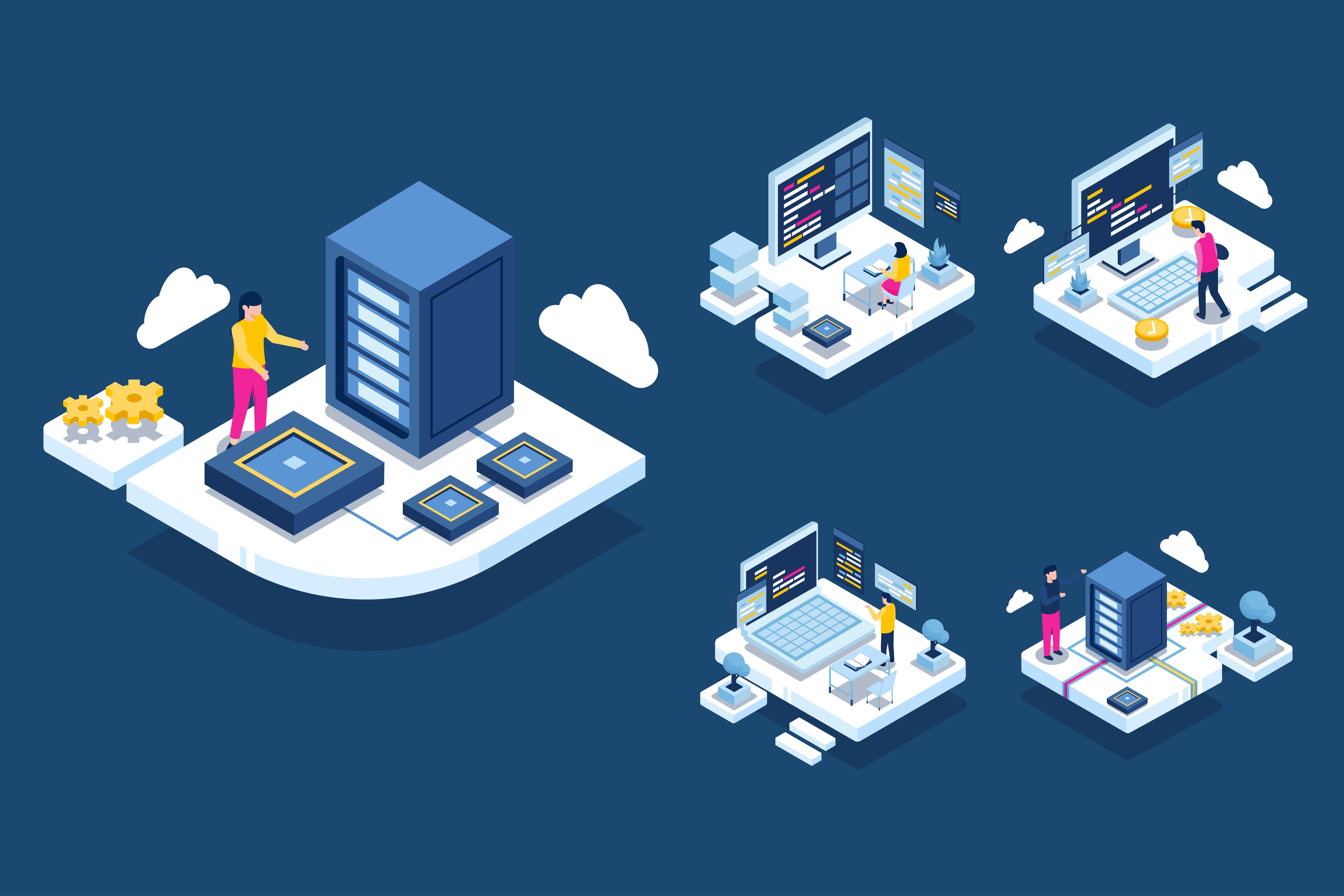 Beneficios-de-la-virtualización