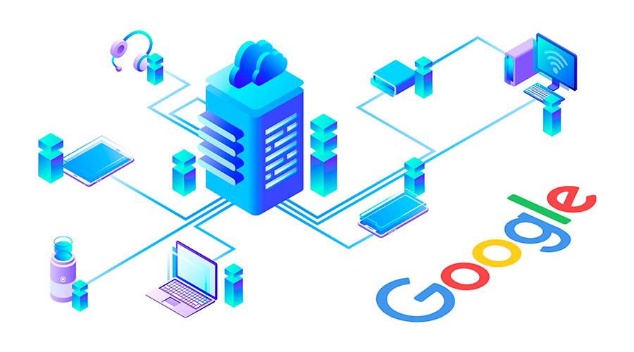 Google-IoT-la-tecnología-de-Internet-Exchange