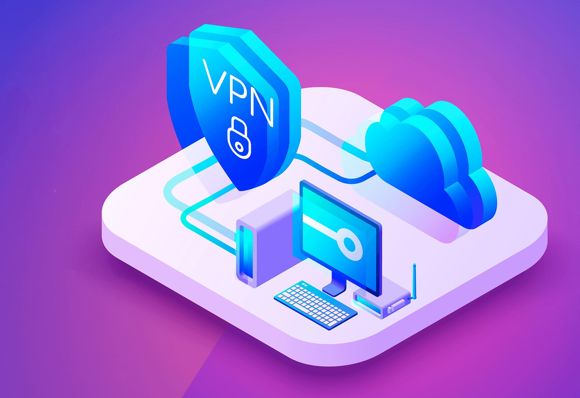 Sin-VPN