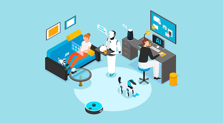 ¿Qué-es-Aprendizaje-automático?