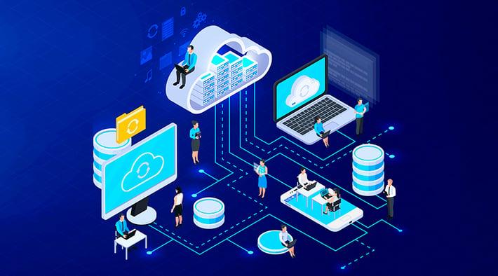 Automatización-en-cloud