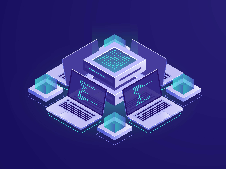 Nube-sin-virtualización