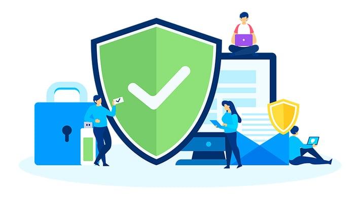 Como-actua-un-ataque-DDoS