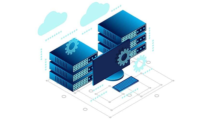Estructura-bare-metal-server