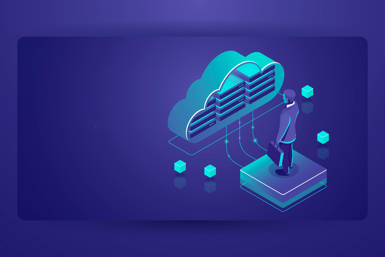 Servidor-Cloud