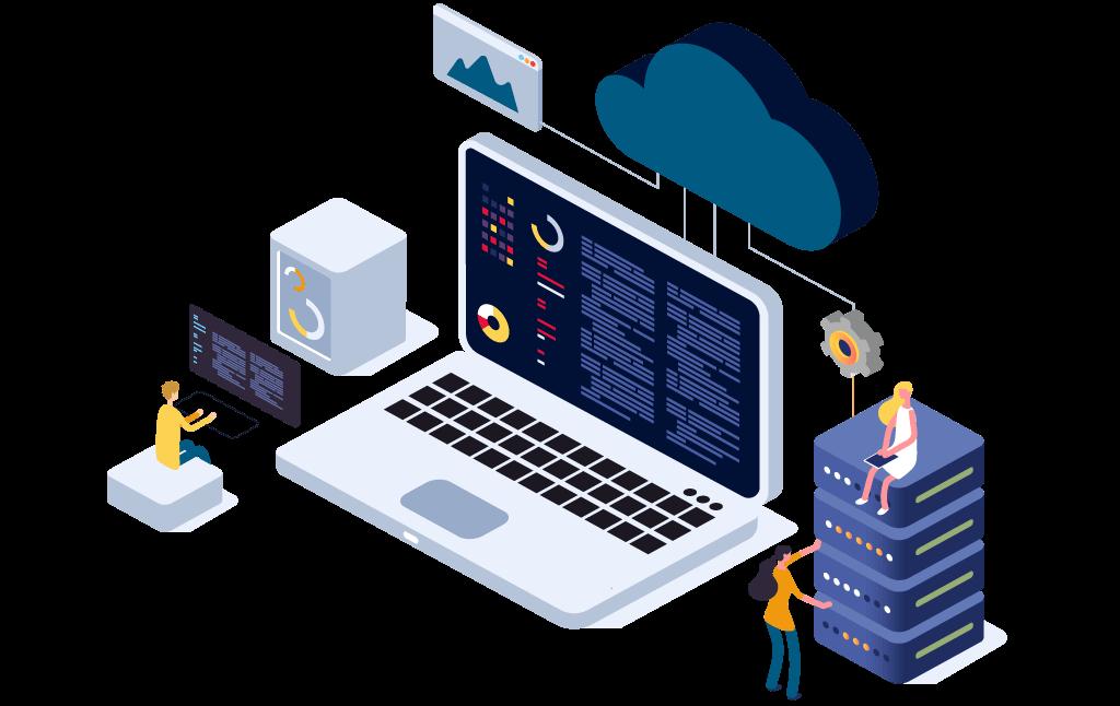 Servidores-On-premise-vs-Cloud